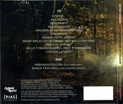 back cover ES