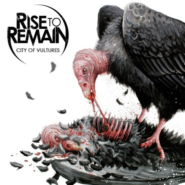 Rise to Remain front