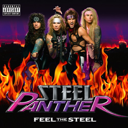 Steel_Panther_-_Feel_The_Steel_cover